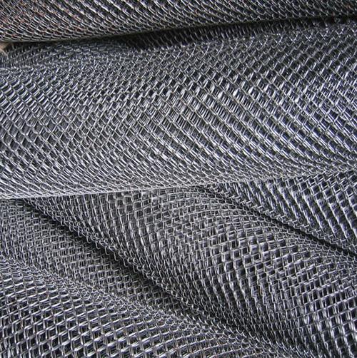 Siatka ogrodzeniowa - Systemy ogrodzeniowe - Panele ogrodzeniowe