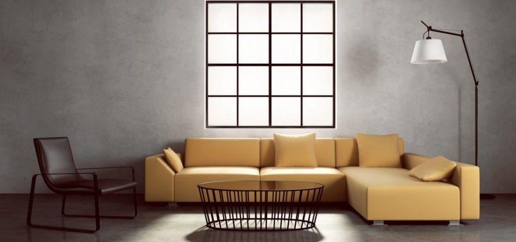 Beton dekoracyjny - Beton architektoniczny - Posadzki betonowe - Posadzki polerowane