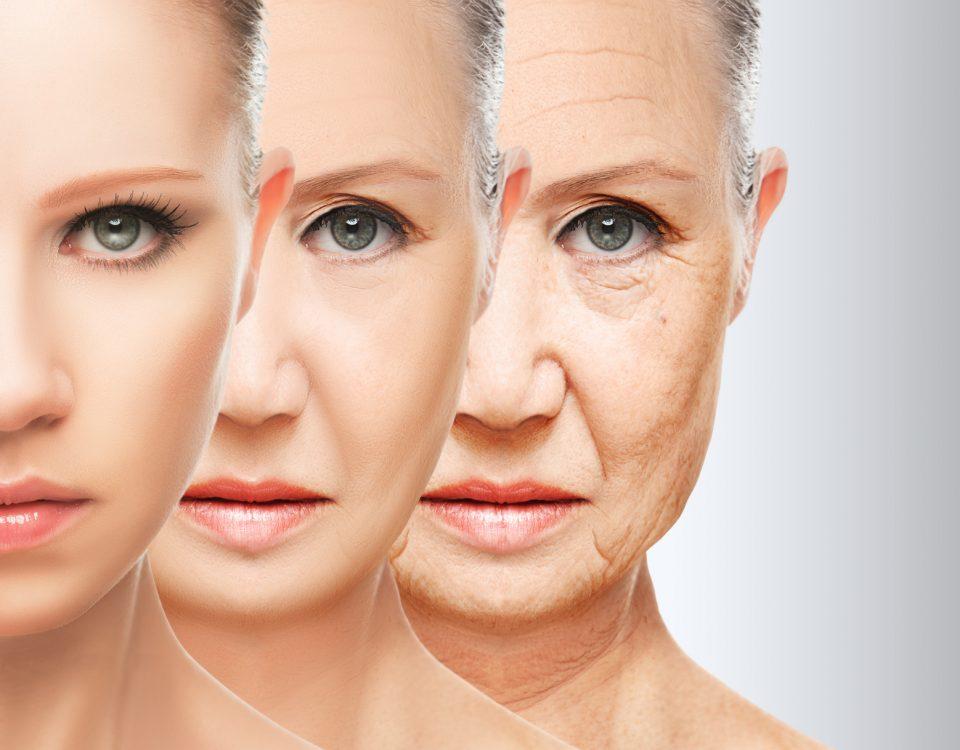 Odmładzanie skóry twarzy Toruń odwracanie skutków starzenia się skóry usuwanie zmarszczek w Toruniu